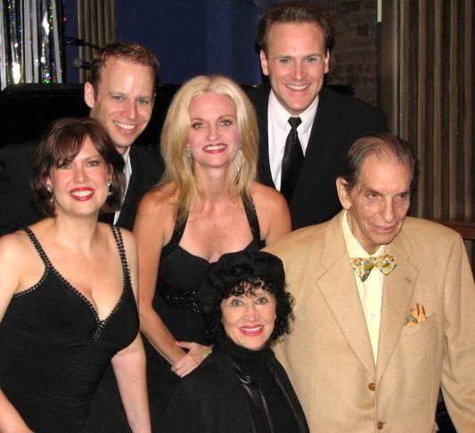 chita rivera, jared bradshaw, alvin colt, forbidden broadway
