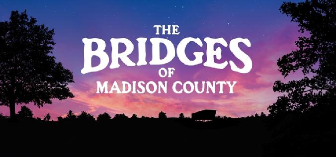 the bridges of madison county jared bradshaw broadway jason robert brown