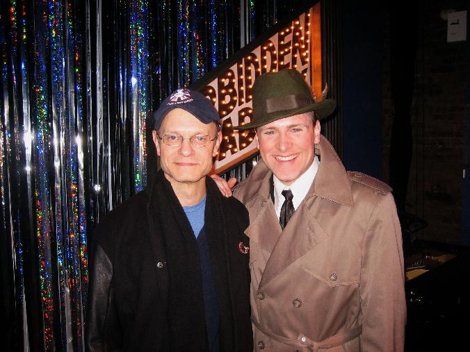 david hyde pierce, jared bradshaw