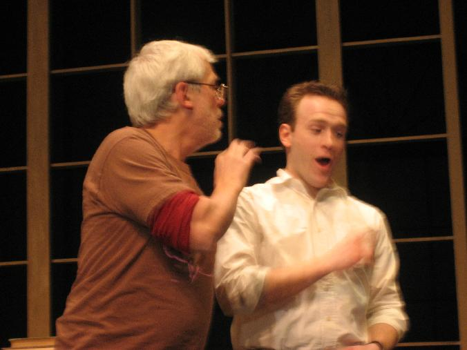 terrence mann jared bradshaw
