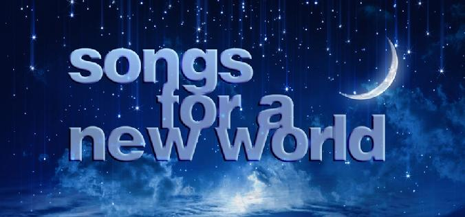 jared bradshaw broadway musical songs for a new world Jason robert brown